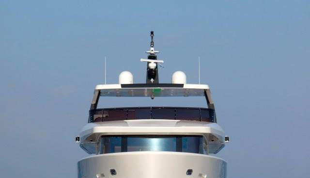 Yes Charter Yacht - 7