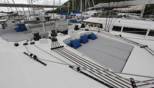 Foxy Lady Charter Yacht - 3