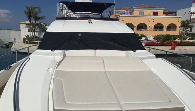 Miltiades Charter Yacht - 2