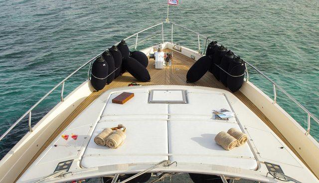 Emsaffa Charter Yacht - 2