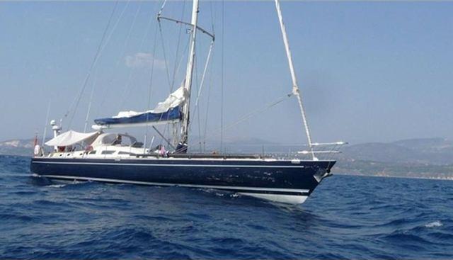 L'Ile Nue Charter Yacht - 3