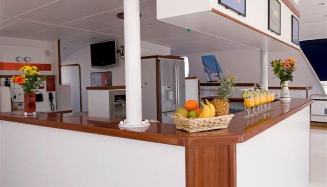 Dream Charter Yacht - 4