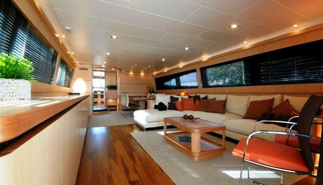 Valentina Charter Yacht - 5