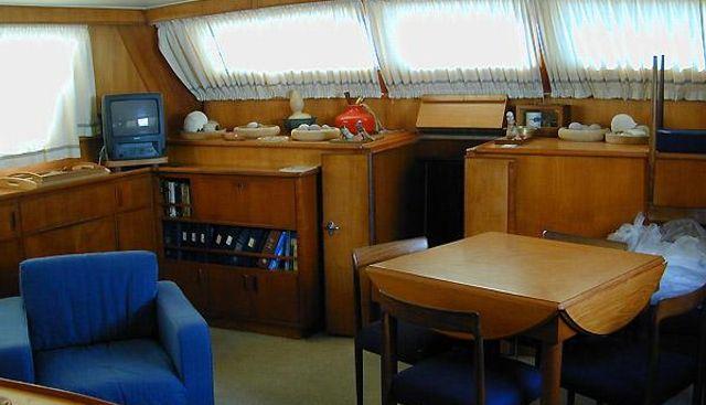 Magica Stella Charter Yacht - 4