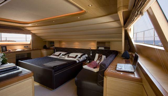 Inspiration B Charter Yacht - 5