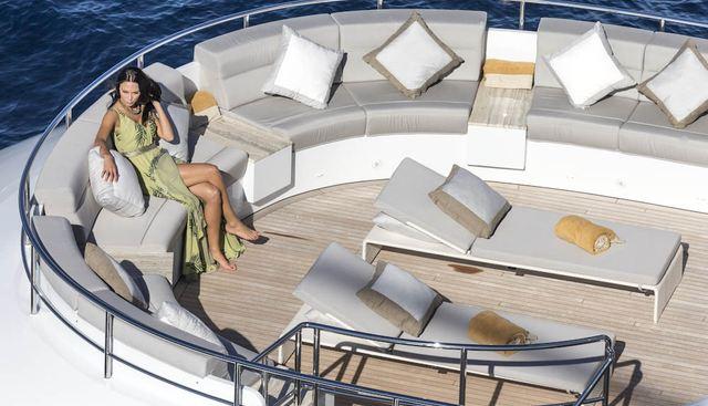 Art & Joy Charter Yacht - 3