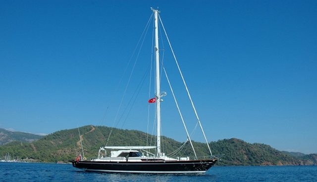 Southern Cross Charter Yacht - 2