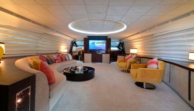 Ginger Charter Yacht - 6