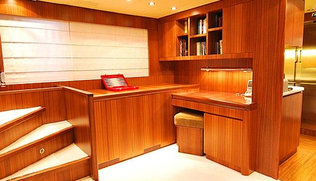 Maxou Charter Yacht - 3