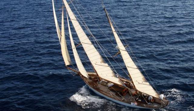 Talisman Charter Yacht - 2