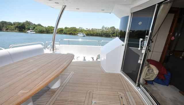 Emrys Charter Yacht - 2
