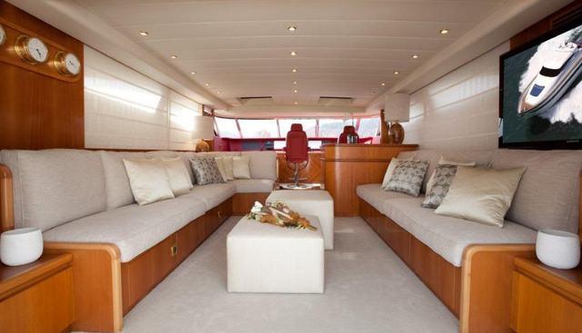 Samarcande Charter Yacht - 4