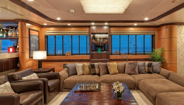 Serenity II Charter Yacht - 8