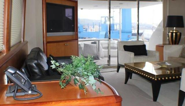 Obsession Charter Yacht - 3