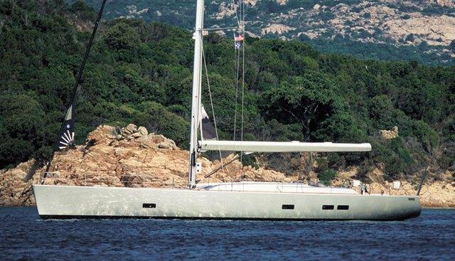Tonemai Charter Yacht - 4