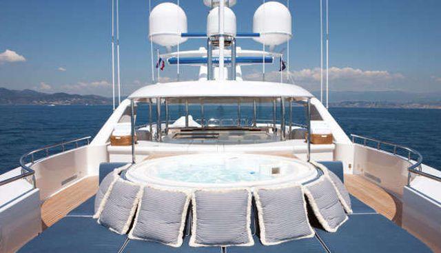 Annastar Charter Yacht - 2