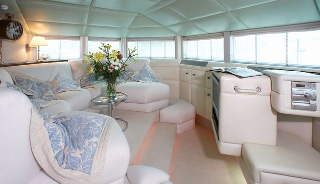Paraiso Charter Yacht - 3
