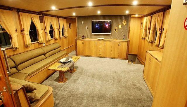 Simay S Charter Yacht - 7
