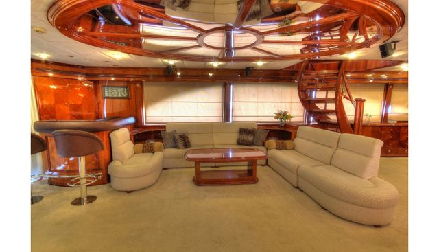 Dream Yacht Charter Yacht - 8