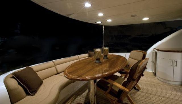 Angela D Charter Yacht - 4