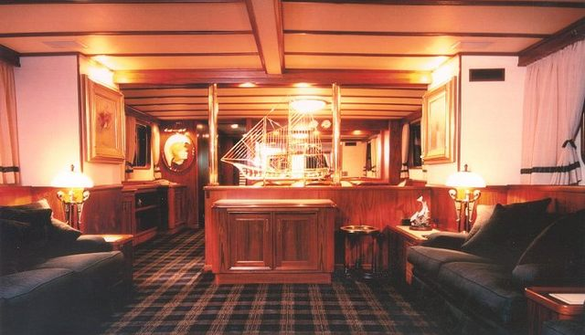 Achilles III Charter Yacht - 4