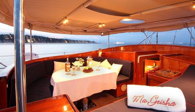 Malizia Charter Yacht - 7