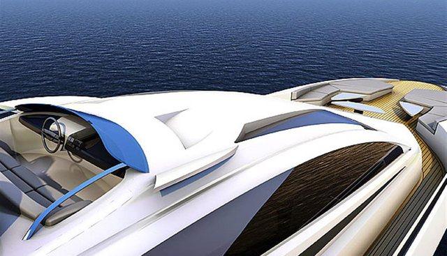 Millennium Charter Yacht - 5