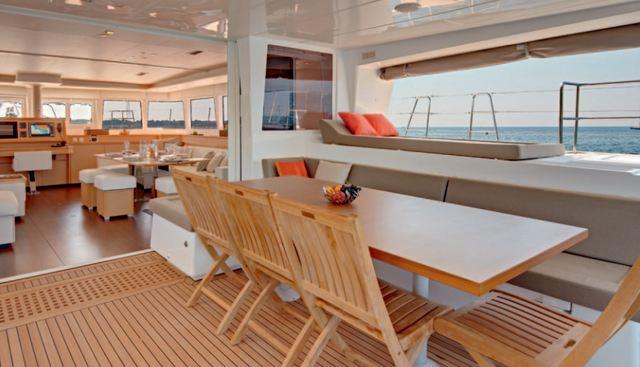 Amazing Charter Yacht - 3