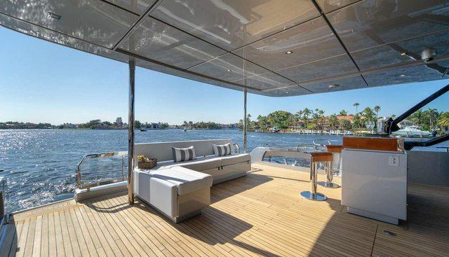 Hanna Charter Yacht - 5