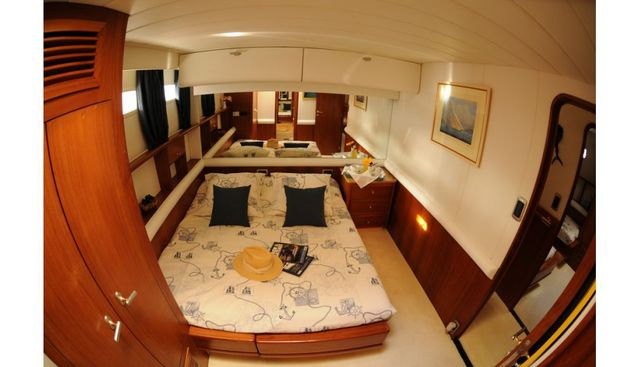 Taronga Charter Yacht - 5
