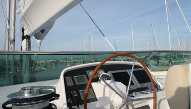 Matau Charter Yacht - 8