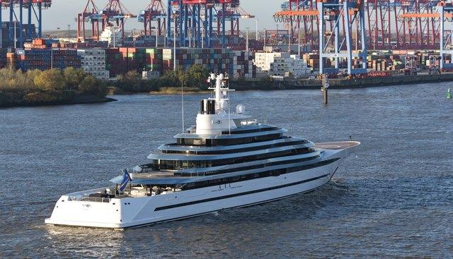 Kaos Charter Yacht - 3