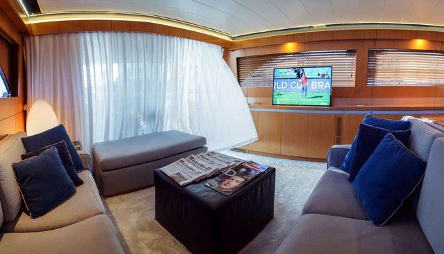 Minou Charter Yacht - 7