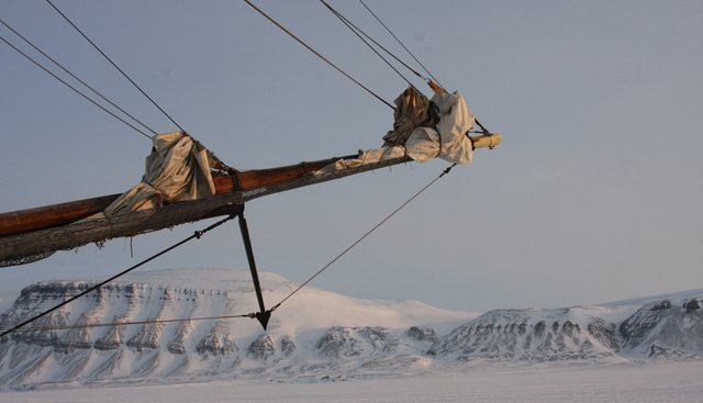 Noorderlicht Charter Yacht - 5