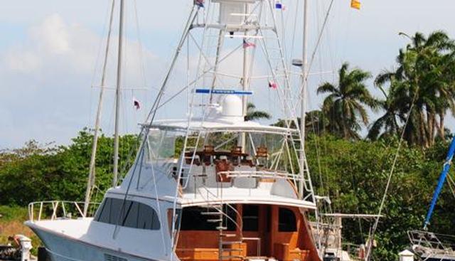 Beast Charter Yacht - 2