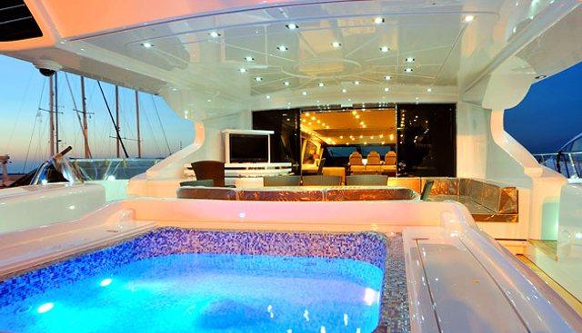 You & G Charter Yacht - 2