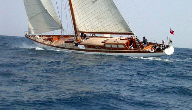 Emi Charter Yacht - 2