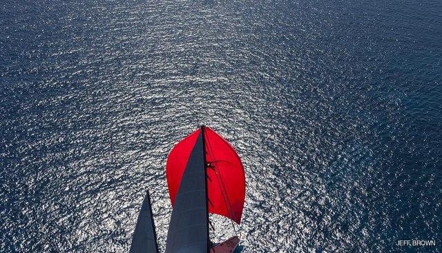 Seahawk Charter Yacht - 5