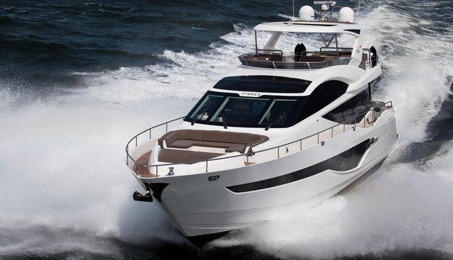 Aisa Charter Yacht - 5