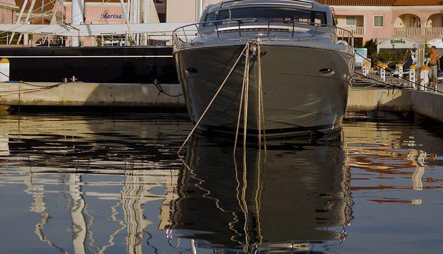 Toyz4Boyz Charter Yacht - 5