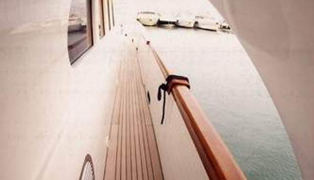 Bugia Charter Yacht - 7