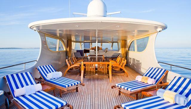 Vela Charter Yacht - 3