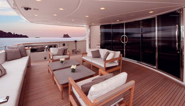 Therapy Charter Yacht - 5