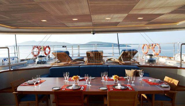 Melek Charter Yacht - 6