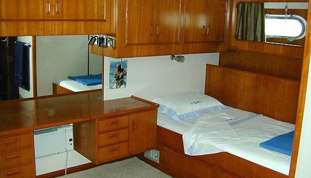 Magica Stella Charter Yacht - 5