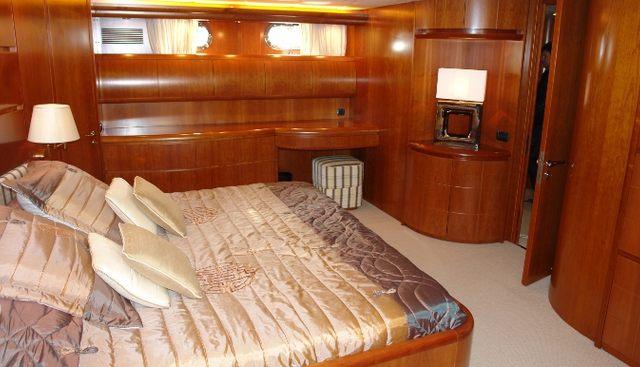 Lady Katana Charter Yacht - 5