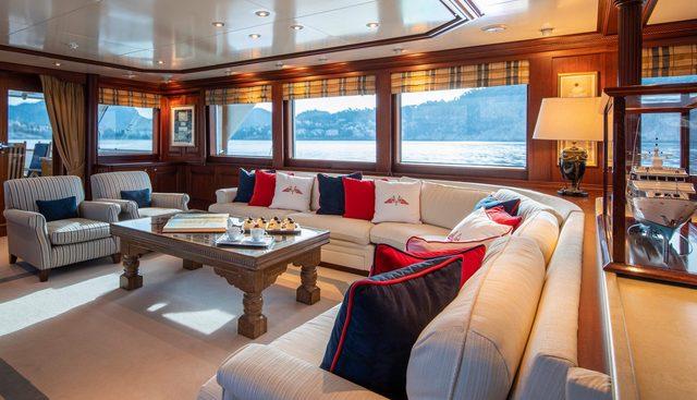 Monaco Charter Yacht - 6