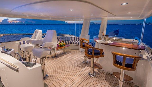 Nauti N' Nice Charter Yacht - 6