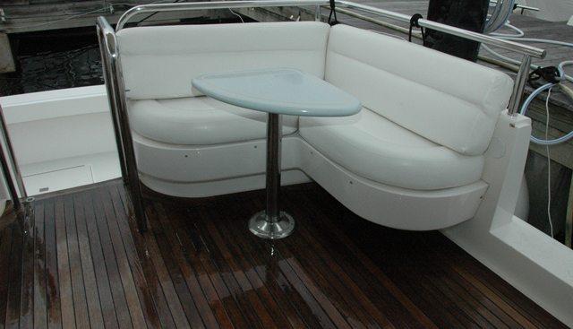 Kaleidoskope Charter Yacht - 3