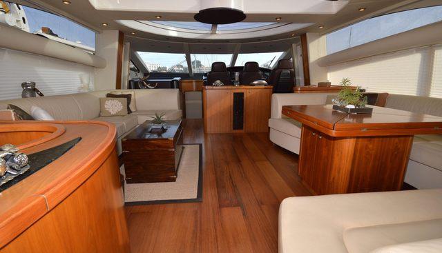 Va Va Vroom Charter Yacht - 4